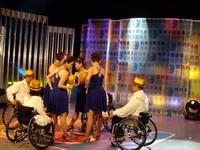 國標輪椅舞隊
